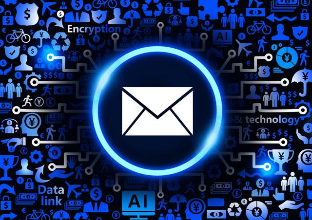 企业邮箱选择免费、自建和外包哪种方式好?